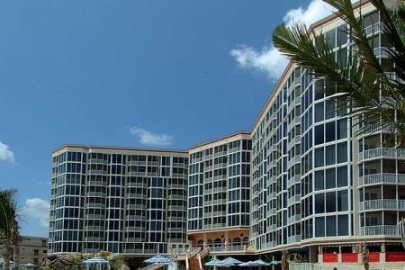 Pink Shell Beach Resort, Fort Myers USA Florida last minute, dovolená, zájezdy 2017