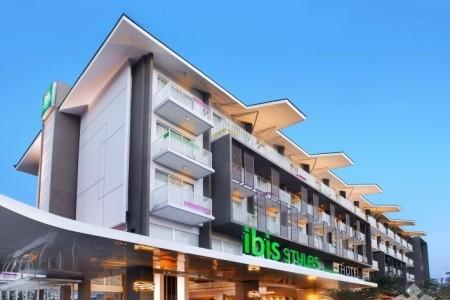 Ibis Style Benoa Hotel