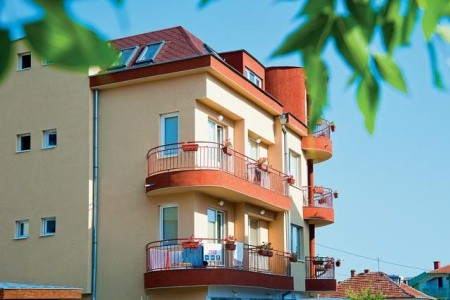 Kresto Bulharsko Kiten last minute, dovolená, zájezdy 2017