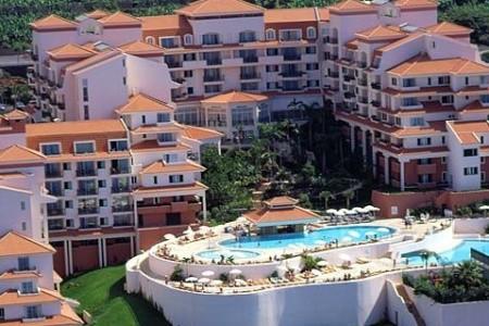 Madeira Regency Palace Resort Hotel