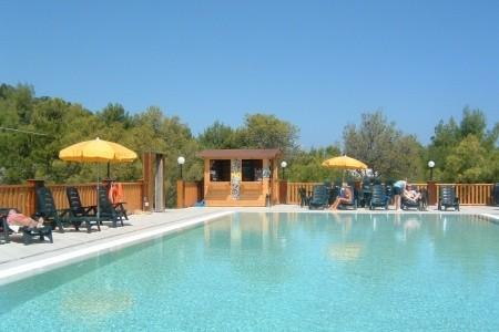 Villaggio Sabbiadoro 4 - Last Minute a dovolená