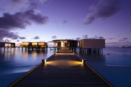 Dhevanafushi Maldives Luxury Resort, Maledivy, Lhaviyani Atol