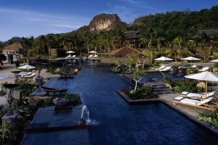 Malajsie - Langkawi / Four Seasons Resort Langkawi