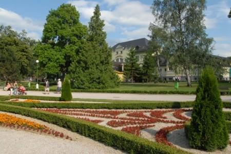 Rajecké Teplice – Víkend Relax Classic Polopenze