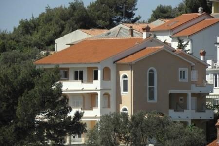 Apartmány 1321-98 - Slevy