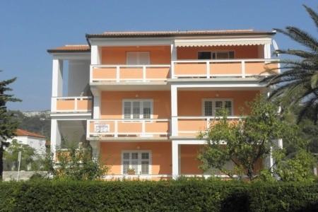 Apartmány 1321-133 - v červenci