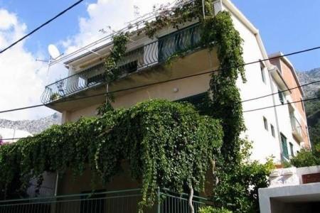 Apartmány Leopold