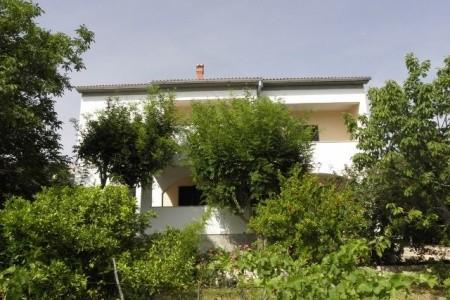 Apartmány 1321-164 - apartmány u moře