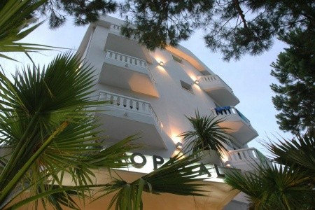 Hotel Tropical - Last Minute a dovolená