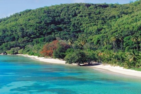 Seychely - Mahé / Sainte Anne Resort And Spa