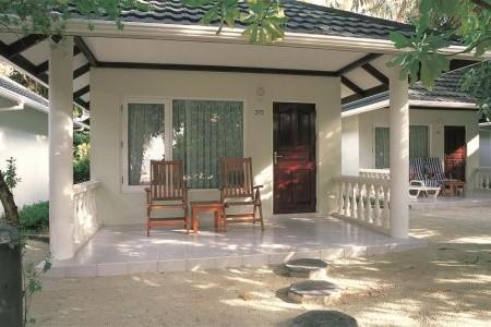 Paradise Island Resort Spa, Maledivy, Severní Atol Male