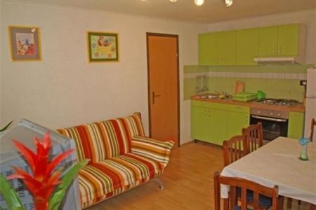 Apartmány 1349-43 - ubytování v soukromí