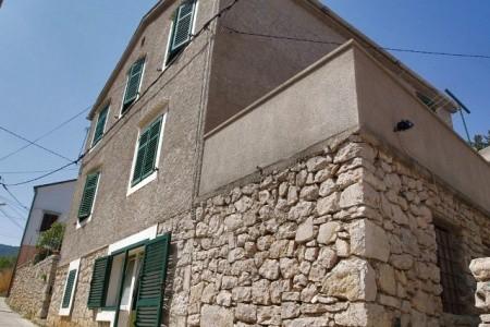 Chorvatsko - Lošinj / Apartmán 1349-102