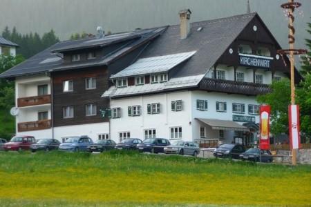 Gasthof Kirchenwirt Light All inclusive