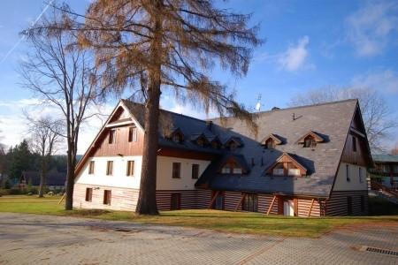 Apartmán Harrachov 3341, Česká republika, Krkonoše
