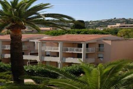 Rezidence Golfe Juan