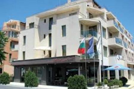 Hotel Tabanov, Bulharsko, Sozopol