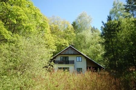 Chata Zbiroh, Česká republika, Střední Čechy