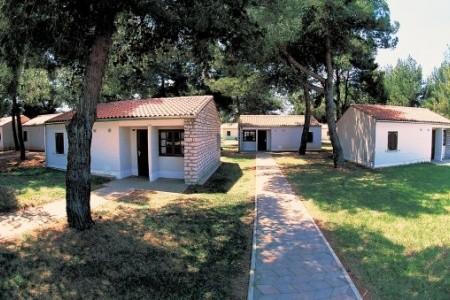 Villas Rubin - Bungalovy - bungalovy