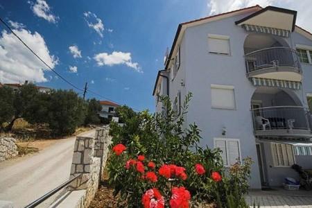 Apartmány 1351-100 - ubytování v soukromí