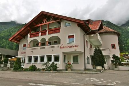 Hotel Oberleiter - Villa Ottone Polopenze