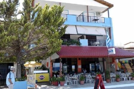 House Diogenis - Chalkidiki  - Řecko