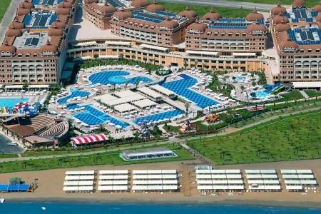 Royal Alhambra Palace Ultra All inclusive