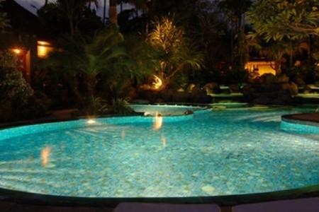Parigata Villa Resort