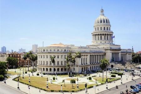 Krásy Kuby s prodloužením ve Varaderu
