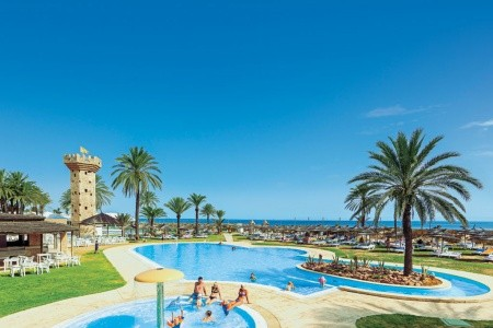 Club Rosa Rivage All Inclusive Last Minute