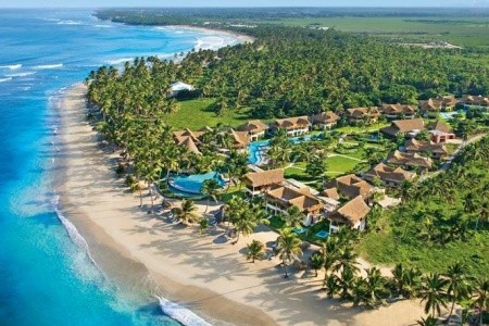 Zoëtry Agua Punta Cana All Inclusive