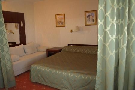 Hotel Répce, Bükfürdo, Maďarsko, Termální Lázně