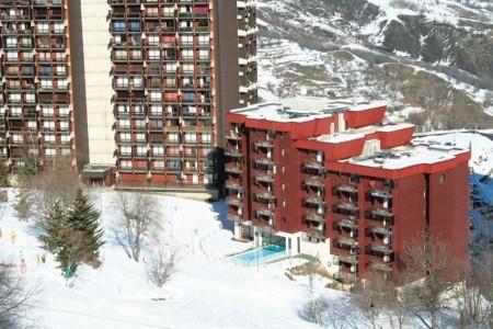 Residence Terrasses Du Corbier