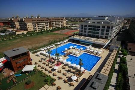 Dionis Hotel Belek