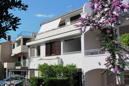 Apartmány 1563-9 - Jarní dovolená