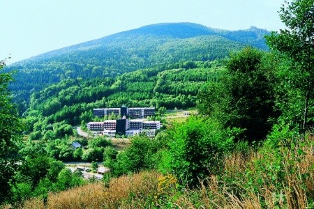 Hotel Dlouhé Stráně, Česká republika, Jeseníky