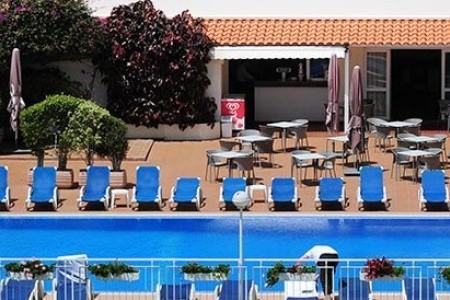 Dorisol Estrelicia Hotel Polopenze