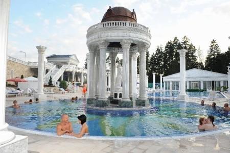 Rajecké Teplice – Relax Classic 4 Denní Pobyt