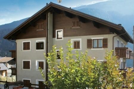 ApartmánovýDům Casa Federica Itálie Santa Caterina last minute