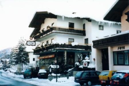 Gasthof Musikantenwirt – Annaberg Polopenze