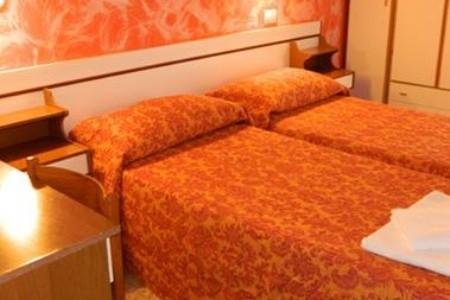 Hotel Luciana, Itálie, Rimini