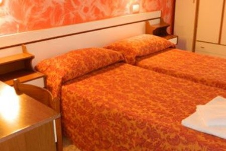 Hotel Luciana - Last Minute a dovolená