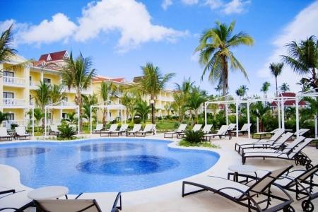 Bahia Principe Luxury Esmeralda - Dominikánská republika letecky z Vídně v červenci