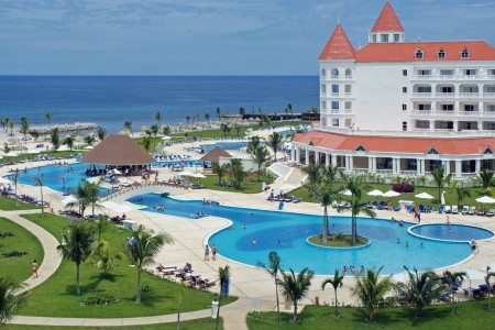 Grand Bahia Principe Jamaica All Inclusive Super Last Minute