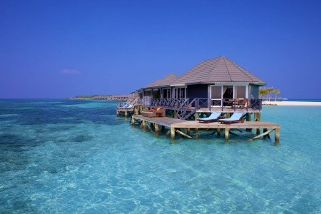 Kuredu Island Resort & Spa Maldives - ultra all inclusive