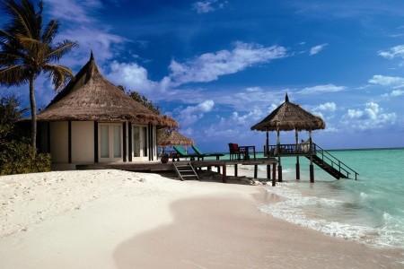 Banyan Tree Maldives Vabbinfaru - Maledivy - First Minute - slevy