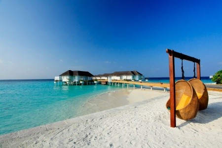Centara Grand Island Resort & Spa Maldives - Slevy