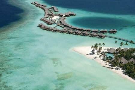 Constance Halaveli Resort - first minute