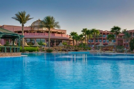 Radisson Park Inn All Inclusive