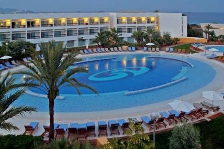 Grand Palladium Palace Ibiza Resort & Spa - letecky all inclusive